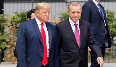 Can the US and Turkey mend fences