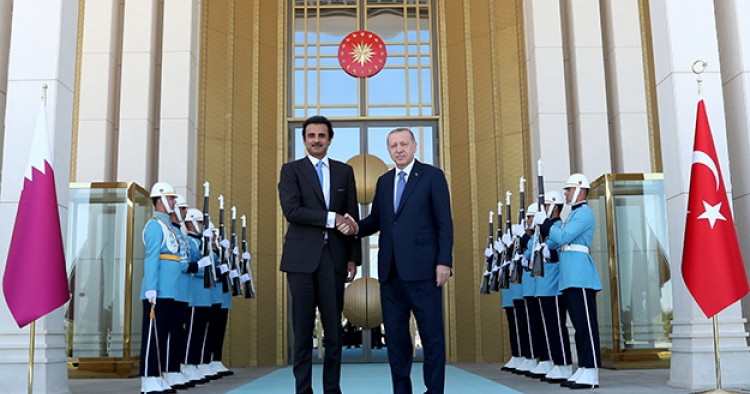 The new economics of Qatar-Turkey relations | Middle East Institute