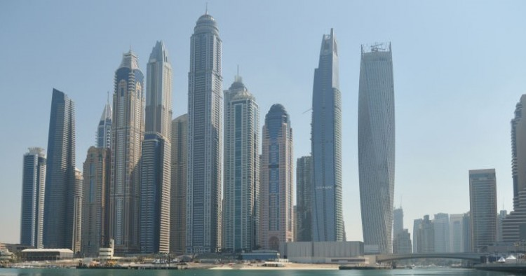 The Middle East and its role in the global economy | Middle