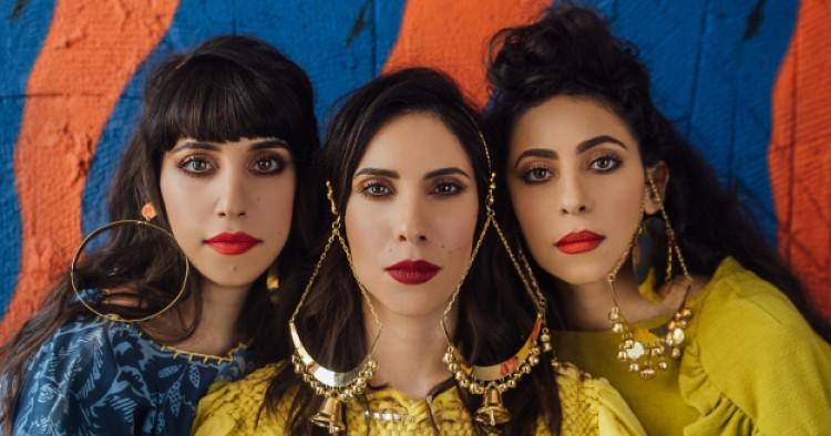 Israeli Sisters Make Yemenite Music Cool Again | Middle East Institute