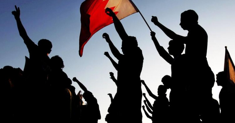 Sectarian Divide and Rule in Bahrain: A Self-Fulfilling