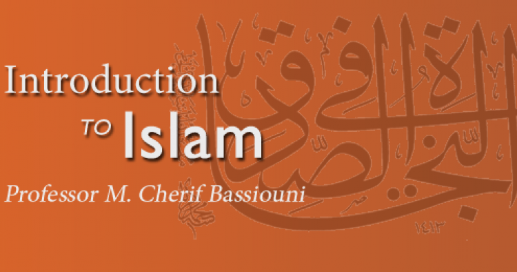 Abstract Art And Islam Connection