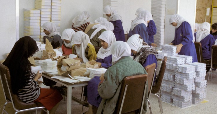 Migrant Workers in Kuwait: The Role of State Institutions