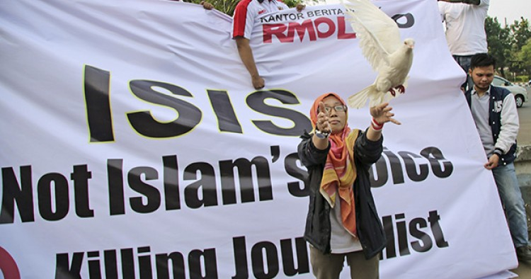 The Contemporary Islamic State of Indonesia: Threats and
