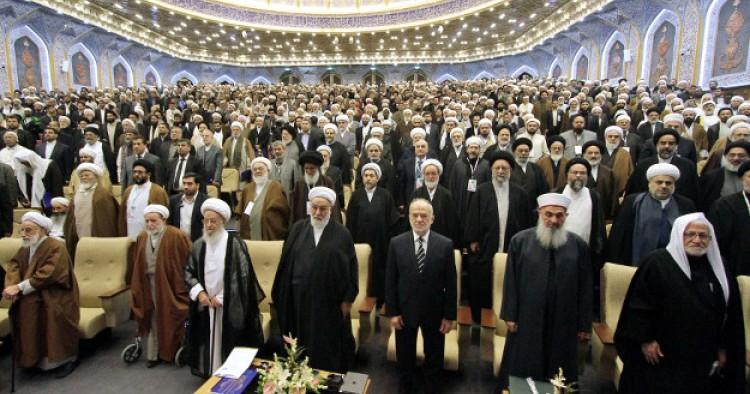 Iran U2019s Uneasy Relationship With Its Sunni Minority