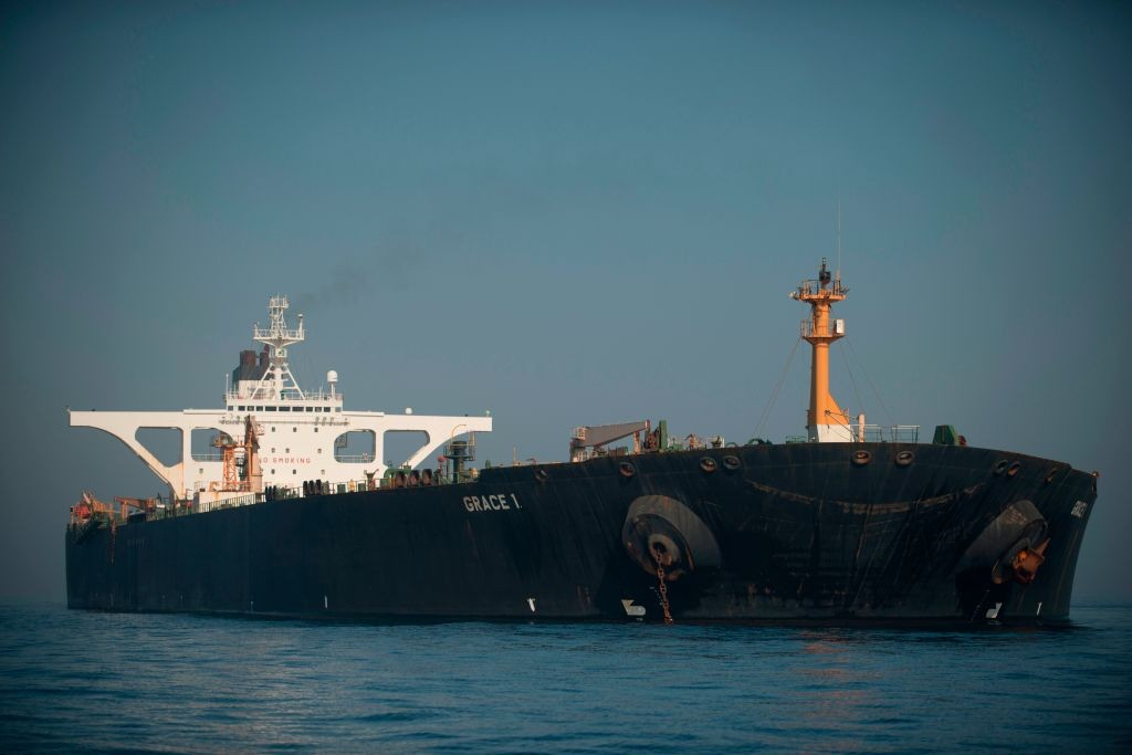 The Syrian Oil Crisis: Causes, Possible Responses, and