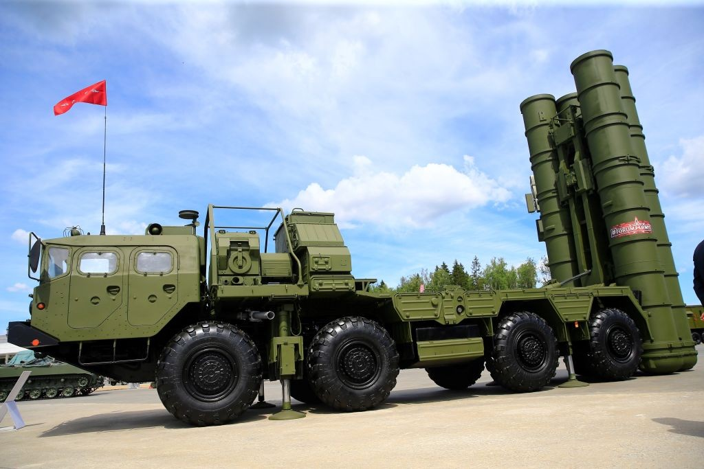 Turkey, Russia, and the Looming S-400 Crisis | Middle East Institute
