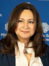 Mirette F. Mabrouk