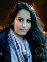 Samia Errazzouki