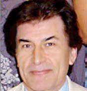 Stanizai headshot