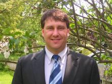 Ted Lehmann