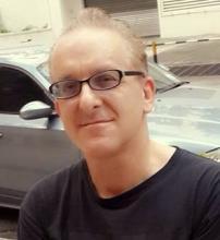 Tim Rackett