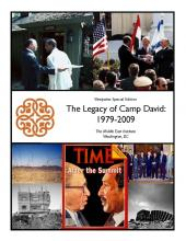 2009.03.The Legacy of Camp David cover.jpg
