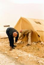 IOM 2003 — Photo- Jean-Philippe Chauzy