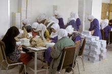 International Labour Organization-Maiilard J