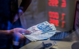 Turkey's currency crisis rages on