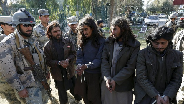 iran and russia team up with taliban to undermine u s  led