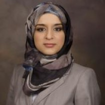Dania Thafer