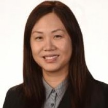 I-wei Jennifer Chang Profile Image