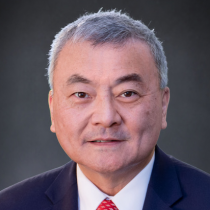 Michael K. Nagata