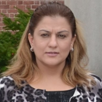 Shahla Al-Kli