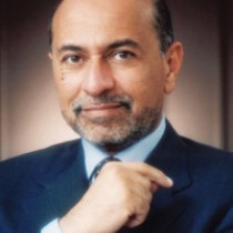 Shafik Gabr Profile Image