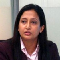 Shanthie Mariet D'Souza