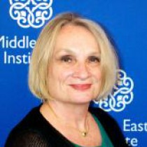 Wendy J. Chamberlin Profile Image