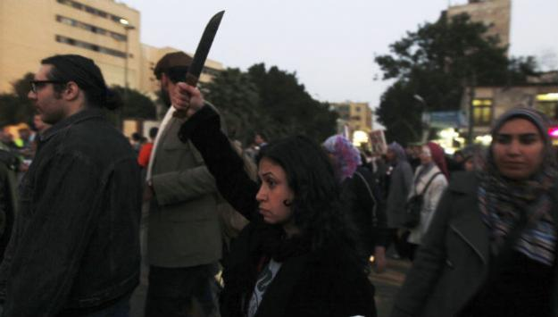 Egypt's Sexual Harassment Law