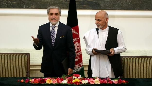 The Afghan Unity Government: A Victory for Democracy