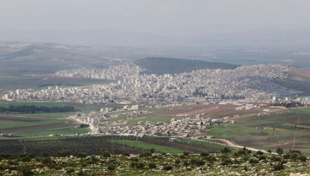 Is the Middle East Tilting toward De-Escalation?