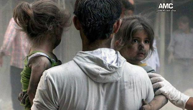 A Good 'Freeze' in Aleppo Is Not Enough