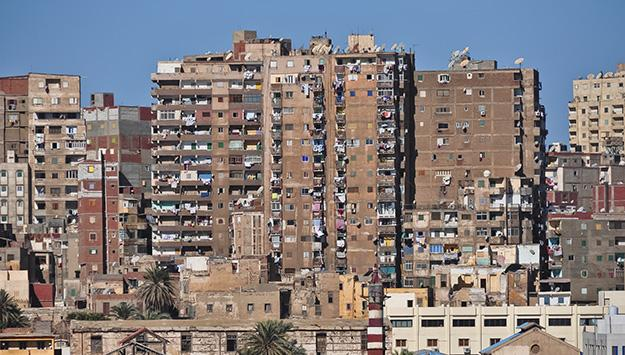 Egypt's Need for Low-Income Housing