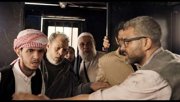 Clash—Hit Movie about Post-2011 Egypt Fails to Provoke