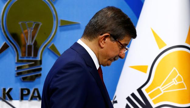 Davutoglu's Resignation: What it Means for Turkey