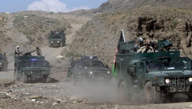 The Durand Line: A British Legacy Plaguing Afghan-Pakistani Relations