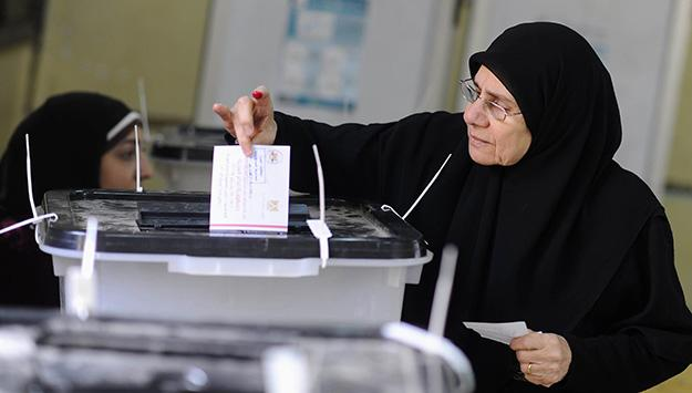 The Egyptian Parliamentary Elections 101