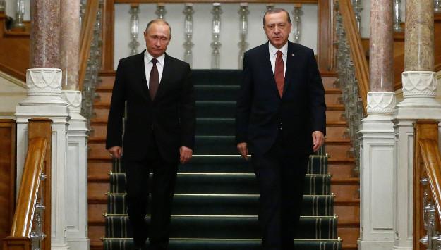 Turkey's Russian Pivot and American Dream