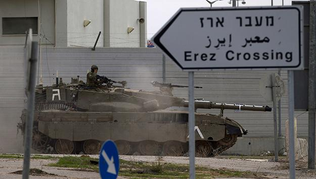 Opening the Borders: A Better Plan for Gaza