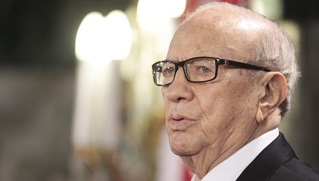 Essebsi's Power Grab Imperils Tunisia's Nascent Democracy