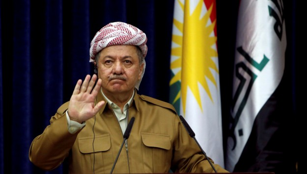 Kurdish Referendum a Reaction to Iraqi Government's Failure to Implement Constitution