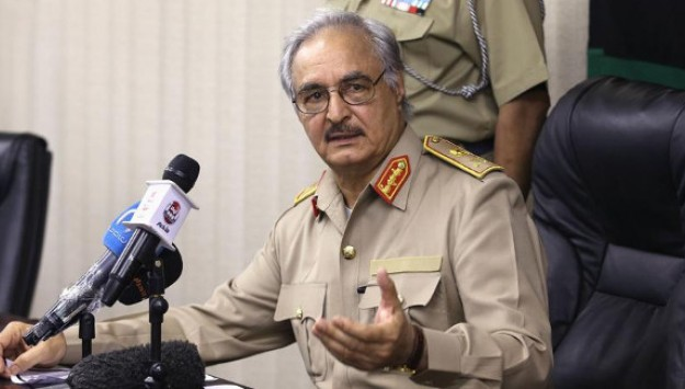 Foreign Powers Should Push for Compromise in Libya