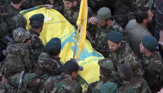 Israeli-Hezbollah Tension in the Golan Heights