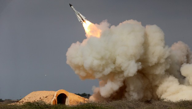 The Destabilizing Role of Missiles in the Middle East