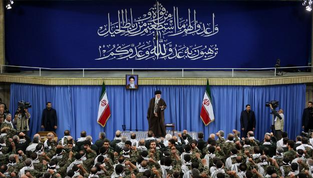 How Khamenei Will Prevent Reform in Iran
