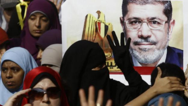 The Muslim Brotherhood One Year after the Ouster