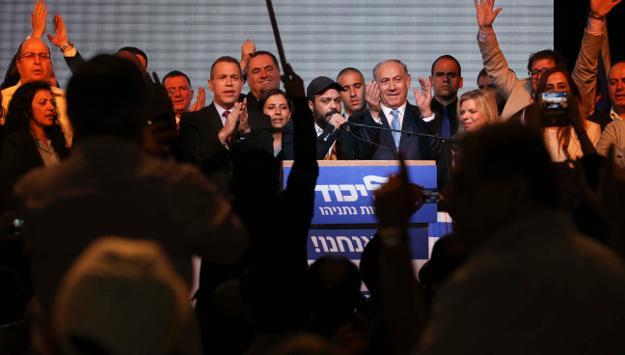 How the Israeli Left Fell Behind