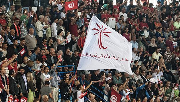 Can Nidaa Tounes Lead Tunisia?