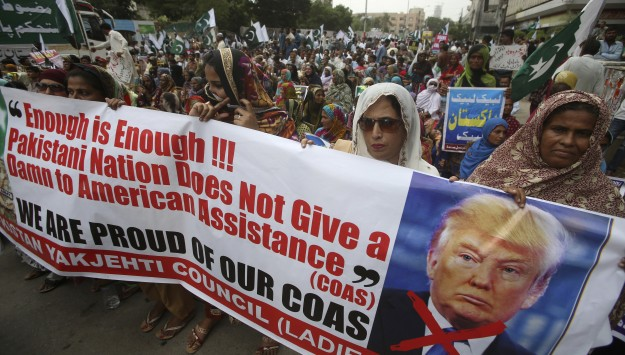 Will Pakistan Reassess Ties to Terror Groups?