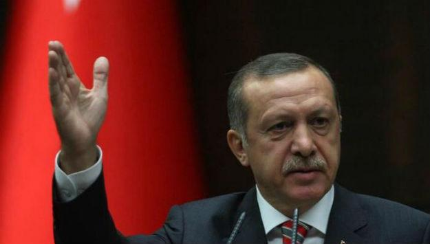 Gaza Crisis Shows Turkey's Declining Regional Influence